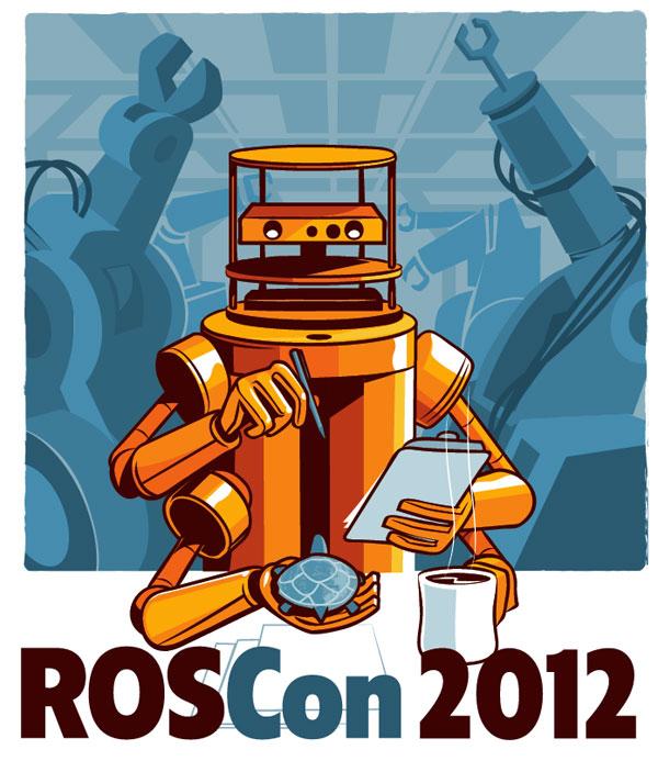 ROSCon2012