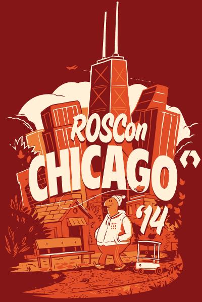 ROSCon2014