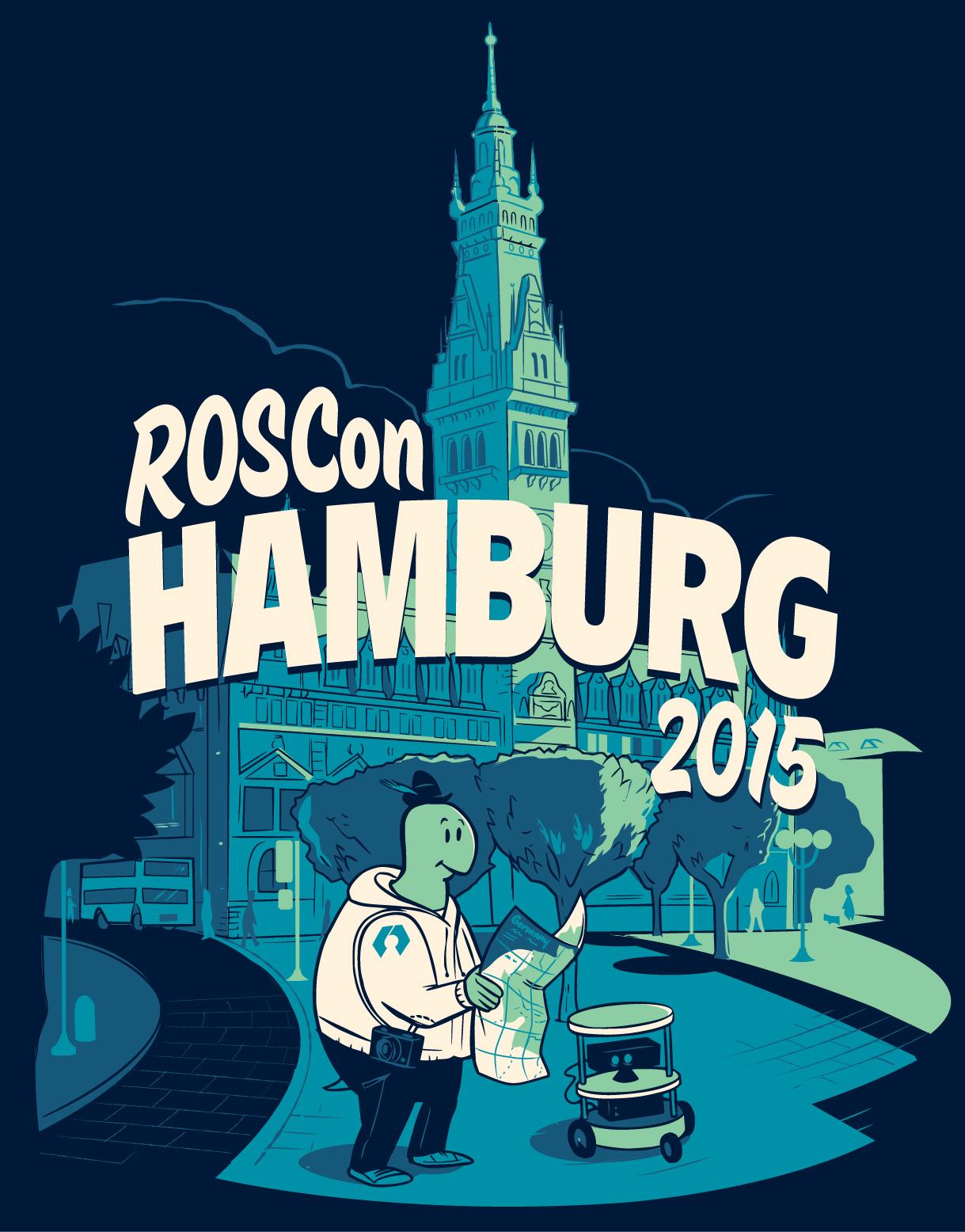 ROSCon2015